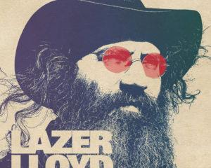 Lazer Lloyd by Lazer Lloyd