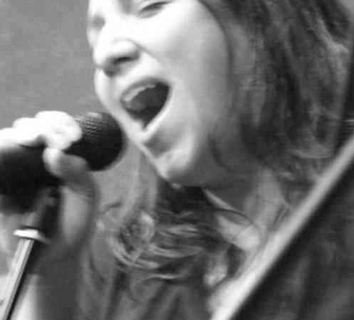 Noa Golan Barel Blues Band - Damn Your Eyes
