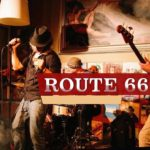 Route 66 Blues Band