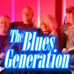 The Blues Generation