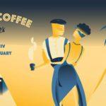 Black Coffee Blues Exchange 2019