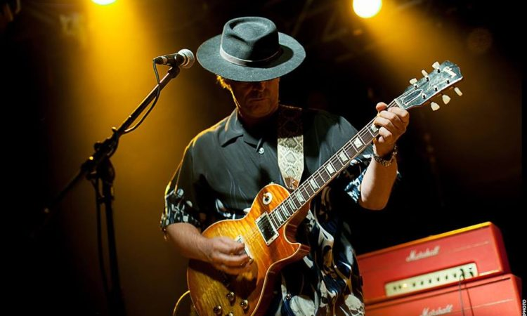 Andy Watts GuitarSlinger