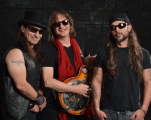 SOBO Blues Band